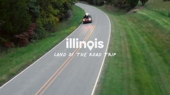 Illinois Office of Tourism TV Spot, 'Discovery: Time for Me to Drive'