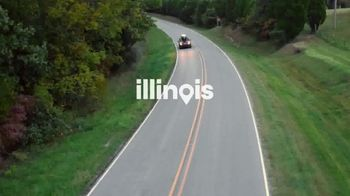 Illinois Office of Tourism TV Spot, 'Discovery: Time for Me to Drive' - Thumbnail 1