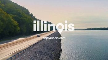 Illinois Office of Tourism TV Spot, 'Discovery: Time for Me to Drive' - Thumbnail 10