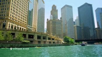 Illinois Office of Tourism TV Spot, 'Discovery: Time for Me to Drive' - Thumbnail 4