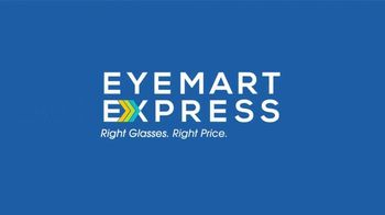 Eyemart Express The Right Sale TV Spot, 'Right Now' - Thumbnail 9