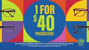 Eyemart Express The Right Sale TV Spot, 'Right Now' - Thumbnail 7