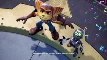 Ratchet & Clank: Rift Apart: Another Dimension