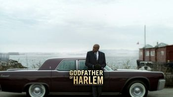EPIX TV Spot, 'Home: Godfather of Harlem and War of the Worlds' - Thumbnail 3