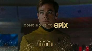 EPIX TV Spot, 'Home: Godfather of Harlem and War of the Worlds' - Thumbnail 8