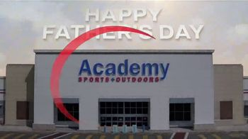 Academy Sports + Outdoors TV Spot, 'Father's Day: Coolers and Camping' - Thumbnail 2