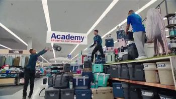 Academy Sports + Outdoors TV Spot, 'Father's Day: Coolers and Camping' - Thumbnail 4