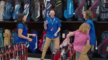 Academy Sports + Outdoors TV Spot, 'Father's Day: Coolers and Camping'