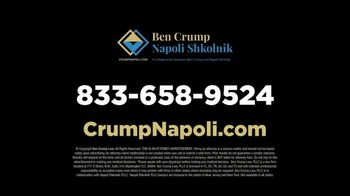 Ben Crump Law TV Spot, 'The Unexpected and Unthinkable' - Thumbnail 10