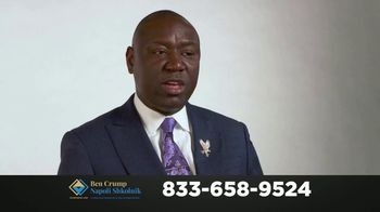 Ben Crump Law TV Spot, 'The Unexpected and Unthinkable' - Thumbnail 9