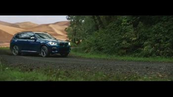 BMW TV Spot, 'There's an X for That' Song by NOISY [T2] - Thumbnail 5