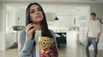 Cheetos TV Spot, 'It Wasn't Me: Cheetos Crunchy' Feat. Mila Kunis, Ashton Kutcher, Shaggy