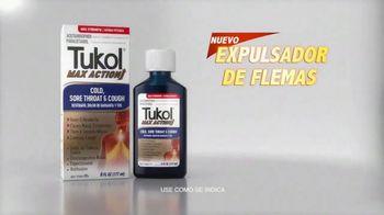 Tukol Max Action TV Spot, 'Cohete de flemas' [Spanish] - Thumbnail 6