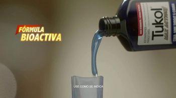Tukol Max Action TV Spot, 'Cohete de flemas' [Spanish] - Thumbnail 7