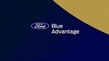 Ford Blue Advantage TV Spot, 'In Person' [T2] - Thumbnail 10