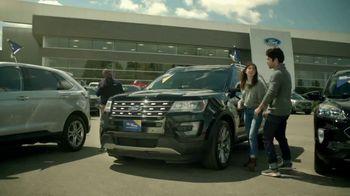 Ford Blue Advantage TV Spot, 'In Person' [T2] - Thumbnail 6