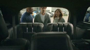 Ford Blue Advantage TV Spot, 'In Person' [T2] - Thumbnail 7