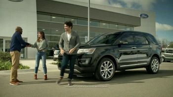 Ford Blue Advantage TV Spot, 'In Person' [T2] - Thumbnail 8