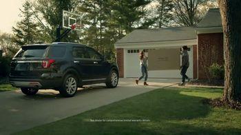 Ford Blue Advantage TV Spot, 'In Person' [T2] - Thumbnail 9