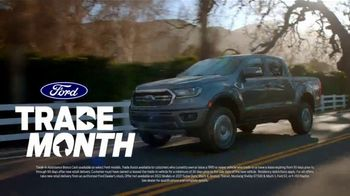 Ford Trade Month TV Spot, 'Trade Up: Ranger' [T2] - Thumbnail 2