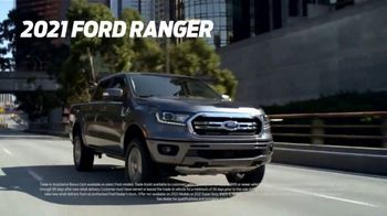 Ford Trade Month TV Spot, 'Trade Up: Ranger' [T2] - Thumbnail 5