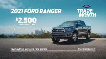 Ford Trade Month TV Spot, 'Trade Up: Ranger' [T2] - Thumbnail 6