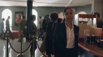 Xarelto TV Spot, 'Not Today: Movie Theater: $470' - Thumbnail 1