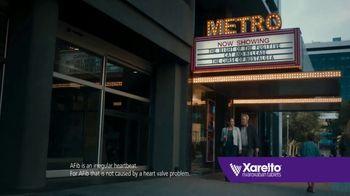 Xarelto TV Spot, 'Not Today: Movie Theater: $470' - Thumbnail 4