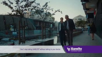 Xarelto TV Spot, 'Not Today: Movie Theater: $470' - Thumbnail 5