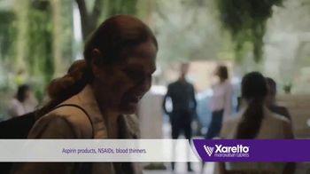 Xarelto TV Spot, 'Not Today: Movie Theater: $470' - Thumbnail 7