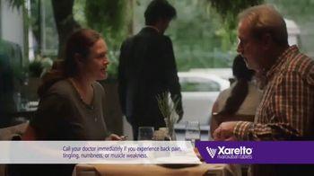 Xarelto TV Spot, 'Not Today: Movie Theater: $470' - Thumbnail 8