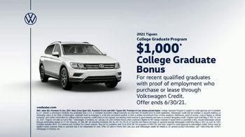 Volkswagen TV Spot, 'Teddy' [T2] - Thumbnail 9