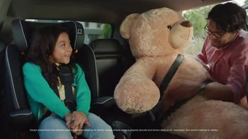 Volkswagen TV Spot, 'Teddy' [T2] - Thumbnail 5