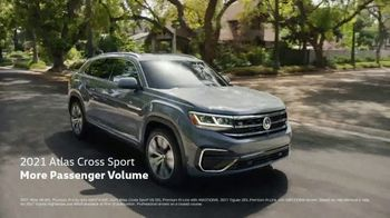 Volkswagen TV Spot, 'Teddy' [T2] - Thumbnail 6