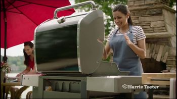 Harris Teeter Fishermans Market TV Spot, 'Grilling Season'