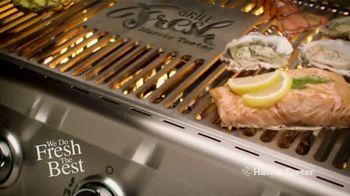 Harris Teeter Fishermans Market TV Spot, 'Grilling Season' - Thumbnail 9