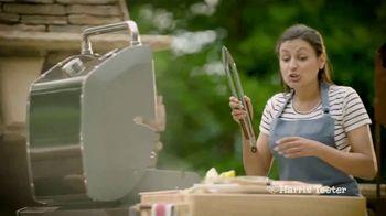 Harris Teeter Fishermans Market TV Spot, 'Grilling Season' - Thumbnail 3