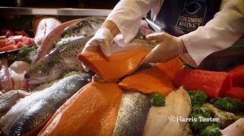 Harris Teeter Fishermans Market TV Spot, 'Grilling Season' - Thumbnail 4