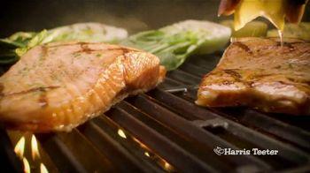 Harris Teeter Fishermans Market TV Spot, 'Grilling Season' - Thumbnail 5