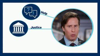 McDivitt Law Firm, P.C. TV Spot, 'Help for You Now' - Thumbnail 3