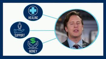 McDivitt Law Firm, P.C. TV Spot, 'Help for You Now' - Thumbnail 7