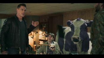Experian TV Spot, 'Hideout' Featuring John Cena - Thumbnail 10