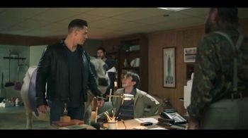 Experian TV Spot, 'Hideout' Featuring John Cena - Thumbnail 5