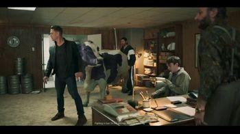 Experian TV Spot, 'Hideout' Featuring John Cena - Thumbnail 6