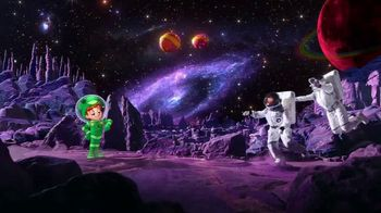 Limited-Edition Galactic Lucky Charms TV Spot, 'Slow-Speed Chase' - Thumbnail 4