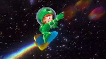 Limited-Edition Galactic Lucky Charms TV Spot, 'Slow-Speed Chase' - Thumbnail 7