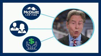 McDivitt Law Firm, P.C. TV Spot, 'One Goal in Mind' - Thumbnail 5