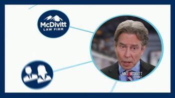 McDivitt Law Firm, P.C. TV Spot, 'One Goal in Mind' - Thumbnail 6