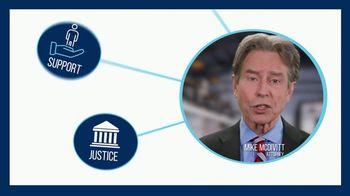 McDivitt Law Firm, P.C. TV Spot, 'One Goal in Mind' - Thumbnail 7