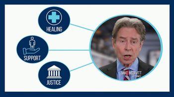 McDivitt Law Firm, P.C. TV Spot, 'One Goal in Mind' - Thumbnail 8